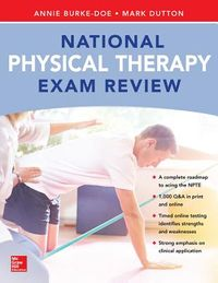 National Physical Therapy Examination and Board Review