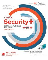 CompTIA Security+ Certification (Exam Sy0-501)