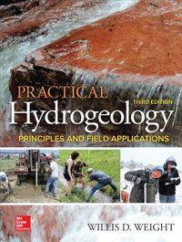 Practical Hydrogeology