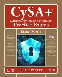 CompTIA CySA+ Cybersecurity Analyst Certification