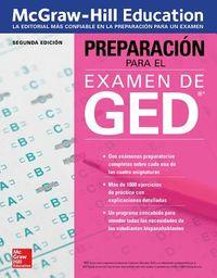 Preparacion para el Examen de GED / GED Exam Preparation
