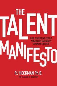 The Talent Manifesto