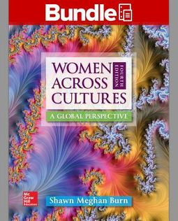 Women Across Cultures + Connect Access Card