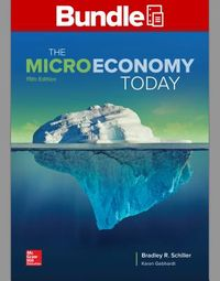The Micro Economy Today + Connect Access Card
