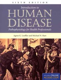 Introduction to Human Disease + Navigate Companion Passcode