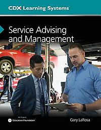 Service Advising and Management