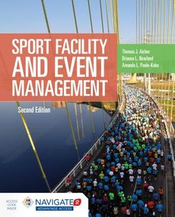 Sport Facility and Event Management + Advantage Access