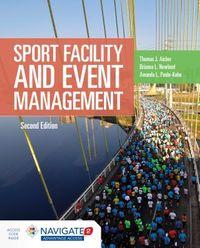 Sport Facility and Event Management + Advantage Access