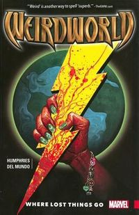 Weirdworld 1