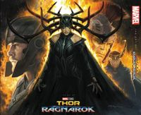 The Art of Marvel Studios Thor Ragnarok