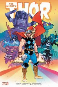 The Mighty Thor Omnibus 3