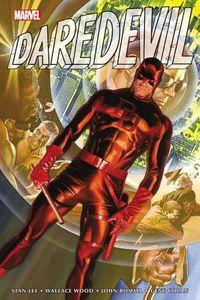 Daredevil Omnibus 1