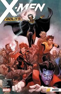 X-men Gold 7