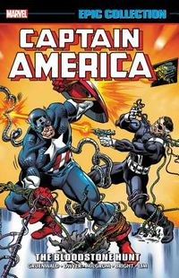 Epic Collection Captain America 15