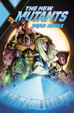 The New Mutants Dead Souls