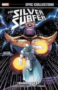 Epic Collection The Silver Surfer 6