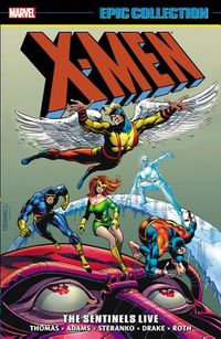 X-men Epic Collection 3