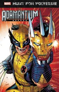 Hunt for Wolverine 1