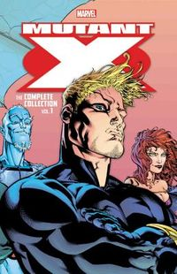 Mutant X the Complete Collection 1