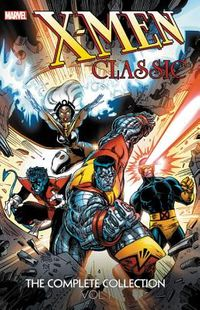 X-Men Classic The Complete Collection 1