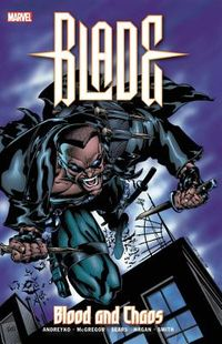 Blade Blood and Chaos 1