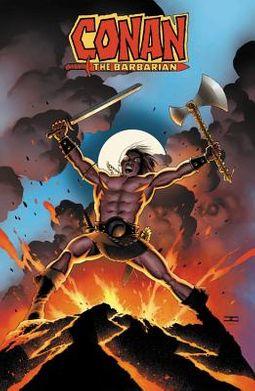 Conan the Barbarian - the Original Marvel Years 1