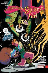The Unbeatable Squirrel Girl 4