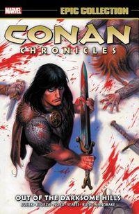 Conan Chronicles Epic Collection 1