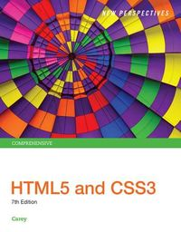 New Perspectives on  HTML5 and CSS3