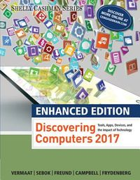 Discovering Computers 2017