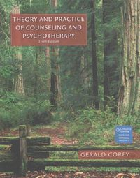 Theory and Practice of Counseling and Psychotherapy + MindTap Counseling Access Card