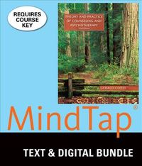 Theory and Practice of Counseling and Psychotherapy + Mindtap Counseling, 1 Term 6 Month Printed Access Card