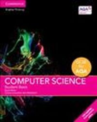 Gcse Computer Science for Aqa + Cambridge Elevate Enhanced Edition, 2 Years Access