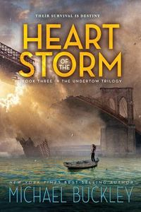 Heart of the Storm
