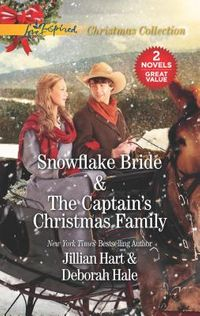 Snowflake Bride & The Captain's Christmas Family