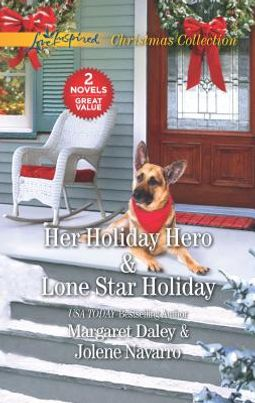 Her Holiday Hero & Lone Star Holiday