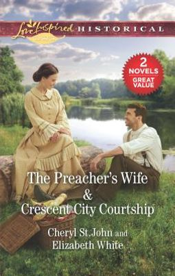 The Preacher's Wife & Crescent City Courtship