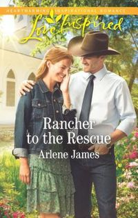 Rancher to the Rescue