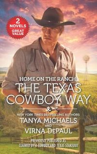 The Texas Cowboy Way