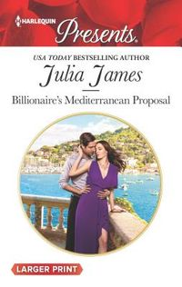 Billionaire's Mediterranean Proposal