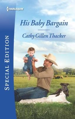 His Baby Bargain