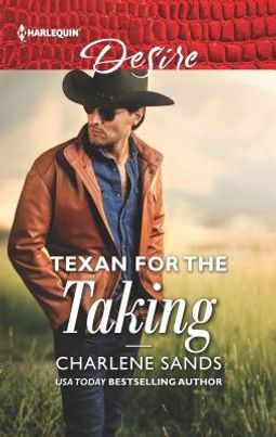 Texan for the Taking
