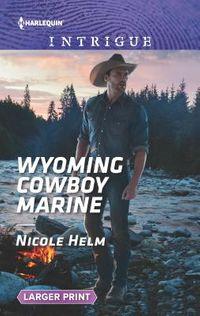 Wyoming Cowboy Marine