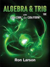 Algebra & Trig