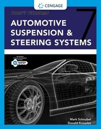 Today's Technician Automotive Suspension & Steering