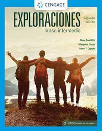 Exploraciones Curso Intermedio/ Intermediate Course Explorations