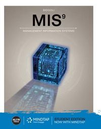 MIS - Management Information Systems
