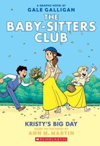 The Baby-Sitters Club 6