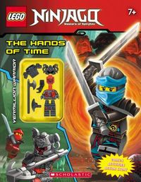 Lego Ninjago The Hands of Time
