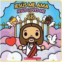 Jes?s me ama/ Jesus Loves Me